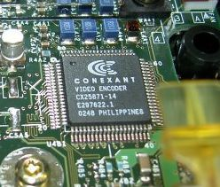 Conexant Video Chip